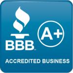 bbb aplus logo - Homepage