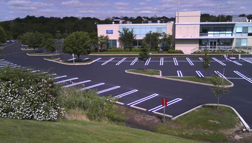 Moore Seal Professional Driveway and Parking Lot Sealcoating